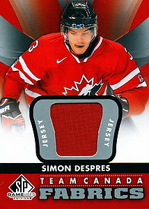 Simon Despres - TC7