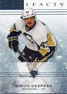 Simon Despres - 44