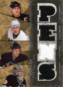 Pittsburgh Penguins - PQCFMS