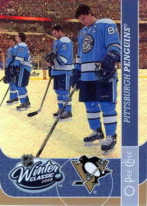 Pittsburgh Penguins - WC11