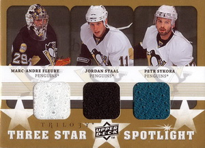 Pittsburgh Penguins - 3SFSS