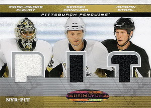 Pittsburgh Penguins - NYRPIT