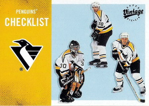 Pittsburgh Penguins - 295