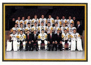 Pittsburgh Penguins - 106