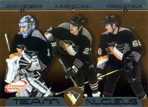 Pittsburgh Penguins - 11