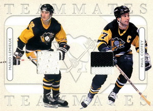 Pittsburgh Penguins - WTM5