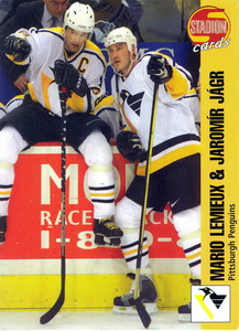 Pittsburgh Penguins - 162