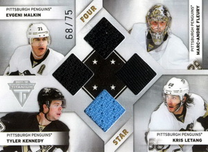 Pittsburgh Penguins - 8