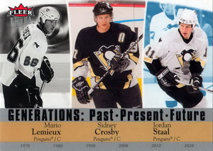 Pittsburgh Penguins - G6