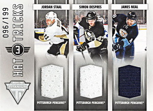 Pittsburgh Penguins - 19