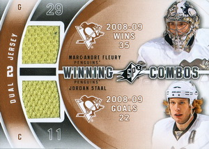 Pittsburgh Penguins - WCFS