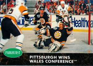 Pittsburgh Penguins - 459
