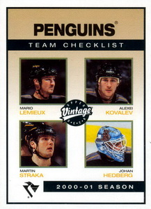 Pittsburgh Penguins - 208