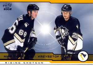 Pittsburgh Penguins - 419