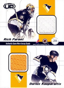 Pittsburgh Penguins - 29