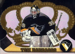 Tom Barrasso - 108