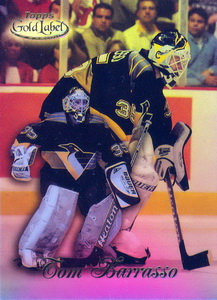 Tom Barrasso - 78