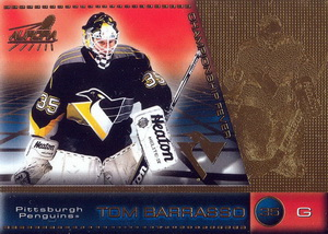 Tom Barrasso - 39