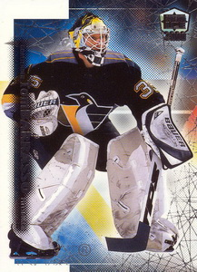 Tom Barrasso - 158