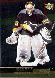 Tom Barrasso - 105