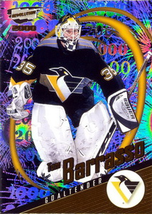 Tom Barrasso - 116