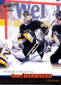 Tom Barrasso - 334