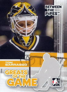 Tom Barrasso - 87