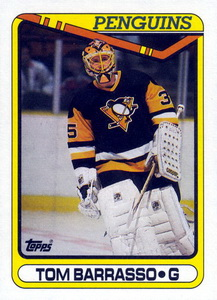 Tom Barrasso - 65
