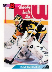 Tom Barrasso - 250