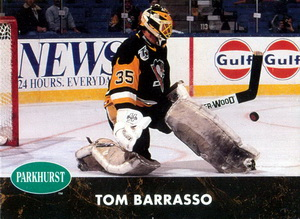 Tom Barrasso - 139