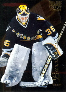 Tom Barrasso - 98