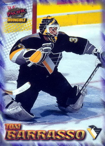 Tom Barrasso - 157