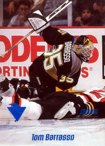 Tom Barrasso - 99