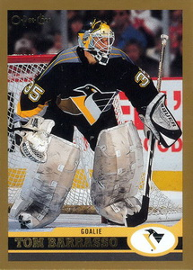 Tom Barrasso - 169