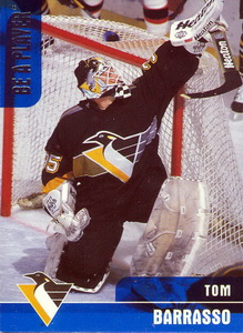 Tom Barrasso - 77