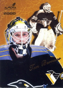 Tom Barrasso - 115