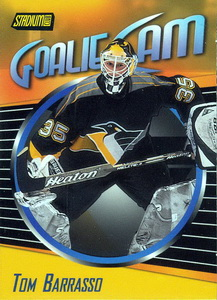 Tom Barrasso - GC7