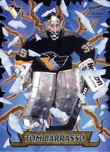 Tom Barrasso - 16
