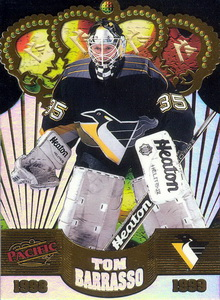 Tom Barrasso - 28