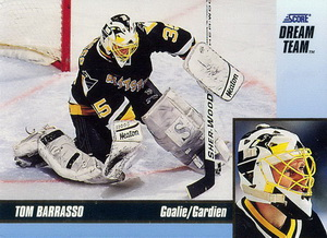 Tom Barrasso - 1 of 24