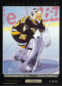 Tom Barrasso - 7 of 12