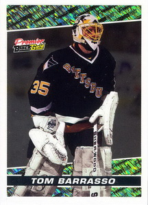 Tom Barrasso - 9