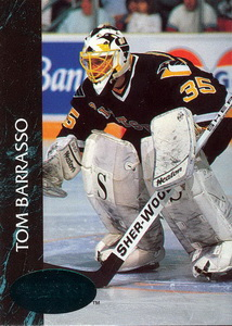Tom Barrasso - 134