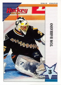 Tom Barrasso - 141