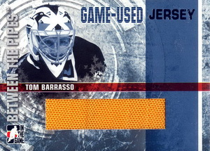 Tom Barrasso - GUJ16