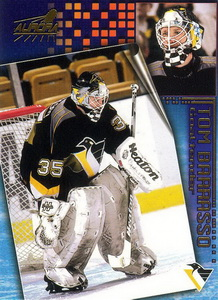 Tom Barrasso - 152