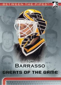 Tom Barrasso - 102