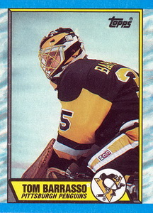 Tom Barrasso - 36