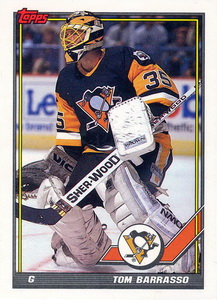 Tom Barrasso - 402