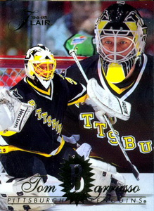 Tom Barrasso - 133